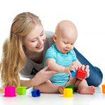 corso per tate e baby sitter